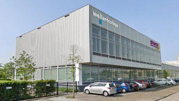 Een kort gesprek met Wellantcollege Rotterdam