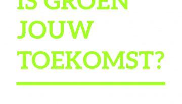Kom jij ook naar de Groen is Nu doe-dagen!?