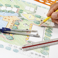 Opleiding tuinarchitect