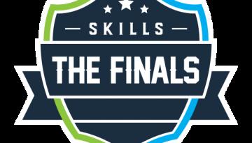 Op 4, 5 én 6 maart is het weer zover; Skills The Finals!